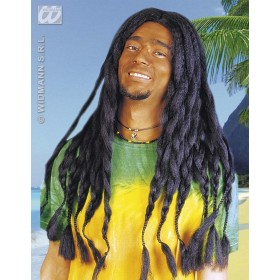 Rasta Wig - Fancy Dress