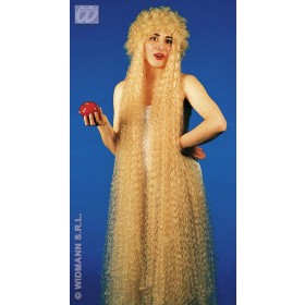 Lady Godiva Wig 2Cols - Fancy Dress