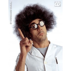 Wig Mad Professor - Fancy Dress