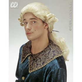 Count Alphonse Wig - Fancy Dress