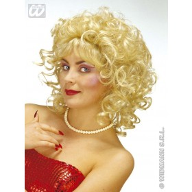 Milly Wig Blonde - Fancy Dress