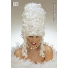 Antoinette Wig - Fancy Dress