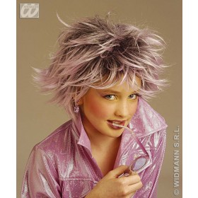 Windy Jazz Wig Child - Fancy Dress Girls