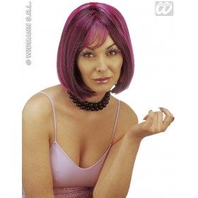 Kimberley Wig In Polybag - Fancy Dress