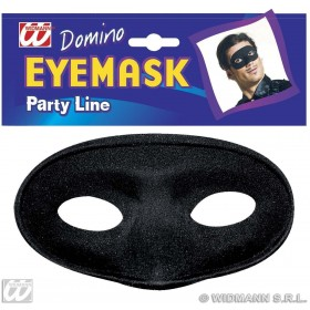 Eyemask Black Masquerade - Fancy Dress