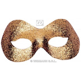 Glitter Fidelio Eyemask - Fancy Dress