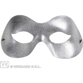 Silver Fidelio Eyemasks - Fancy Dress