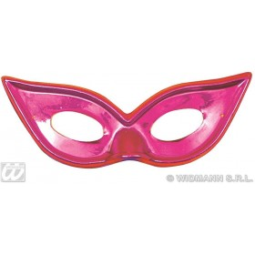 Metallised Eyemask 6Colours - Fancy Dress