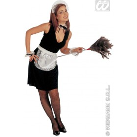 French Maid Accessory Set - Fancy Dress
