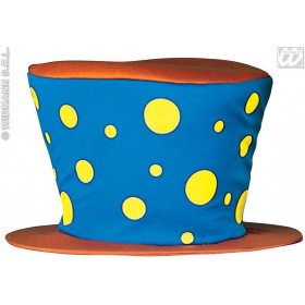 Maxi Hat 4 Colours - Fancy Dress