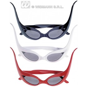 Bat Glasses - Fancy Dress Sanc6742Q