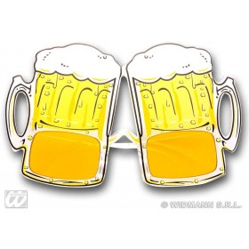 Beer Eye Glasses - Fancy Dress