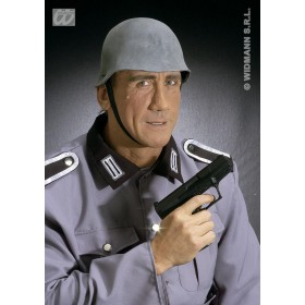 Soldier Helmet - Fancy Dress (Army)