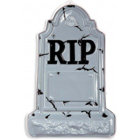 3D Tombstones 36X56Cm - Fancy Dress (Halloween)