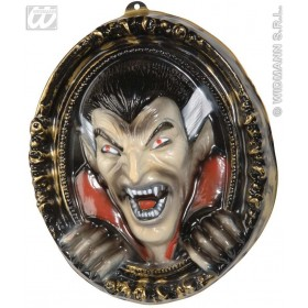 3D Vampire Pictures 37X43Cm - Fancy Dress (Halloween)