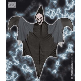 Hanging Grim Reaper 140Cm - Fancy Dress (Halloween)