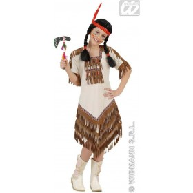 Indian Weapon Eva 2Styles - Fancy Dress (Cowboys/Indians)
