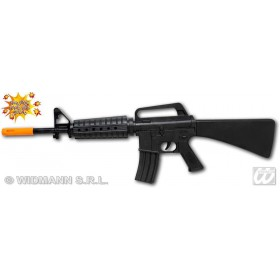 M16 Assault Rifle 68Cm - Fancy Dress