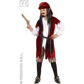Pirate Gun Flashing/Banging - Fancy Dress (Pirates)