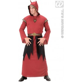 Satan Fancy Dress Costume Mens (Halloween)