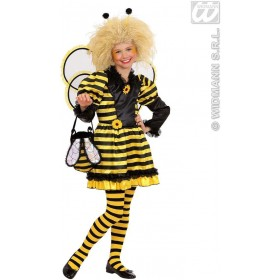 Honey Bee Fancy Dress Costume Girls