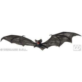 Black Bats 74Cm - Fancy Dress (Halloween)