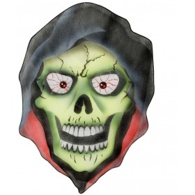 Ghoul Wall Decorations 40X58Cm - Fancy Dress (Halloween)