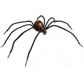 Bendable Bloody Spiders 60Cm - Fancy Dress (Halloween)
