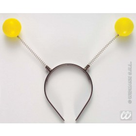Antenna Headband 6 Colours - Fancy Dress