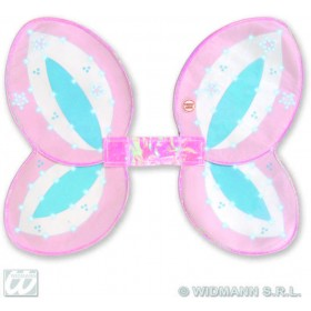 Fairy Wings F/Optic Light Up - Fancy Dress (Fairy Tales)