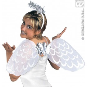 Angel Dress Up Set - Fancy Dress (Christmas)