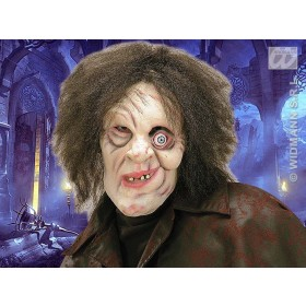 Hunchback Masks With Wig - Fancy Dress