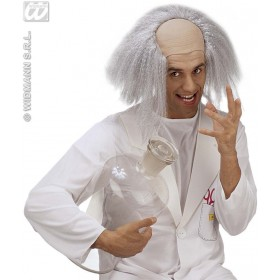 Einstein Baldhead - Fancy Dress