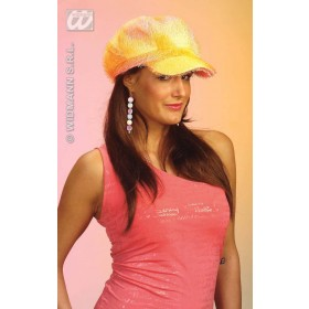 Neon Fashion Hat - Fancy Dress