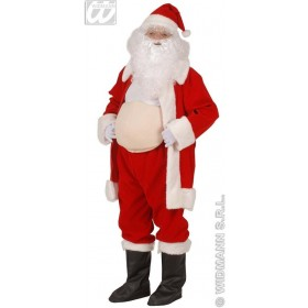 Belly Stuffer - Fancy Dress (Christmas)