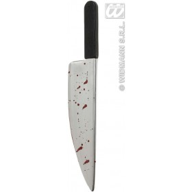 Bloody Knives 49Cm - Fancy Dress (Halloween)