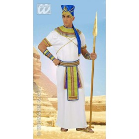 Ramesse Adult Fancy Dress Costume Mens (Egyptian)