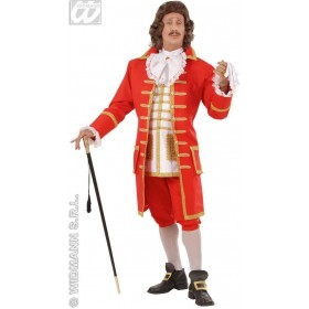 Peter The Great Fancy Dress Costume Mens (Cultures)