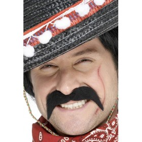 Mexican Bandit Tash - Fancy Dress Mens