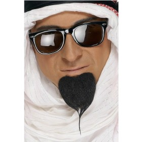 Arab Beard - Fancy Dress Mens (Animals)