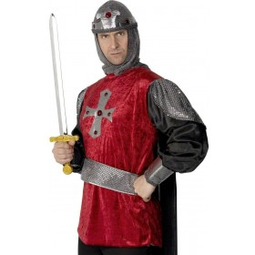 Knights Sword - Fancy Dress Mens