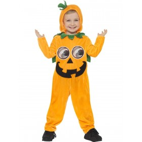 Pumpkin Toddler Costume Fancy Dress