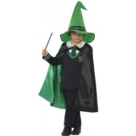 Wizard Boy Fancy Dress Costume Boys (Wizards)
