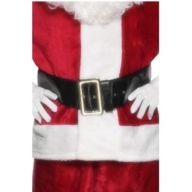 Santa Belt - Fancy Dress (Christmas)