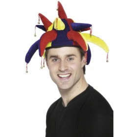 Jester Hat - Fancy Dress