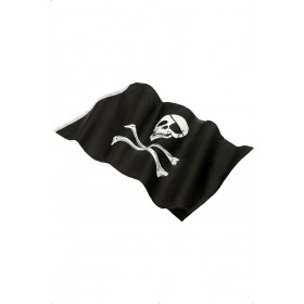 Pirate Flag - Fancy Dress (Pirates)