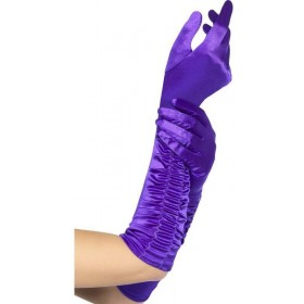 Temptress Gloves (Sexy , Hen & Stag Fancy Dress Gloves)