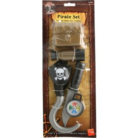 Pirate Set - Fancy Dress (Pirates)