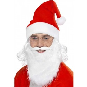 Santa Dress Up Kit (Christmas Fancy Dress)