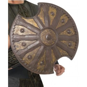 Achilles Shield (Legends/Myths Fancy Dress Swords/Knives)